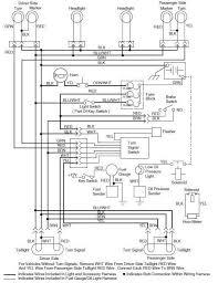 ez go 36 volt wiring diagram wiring diagram weick