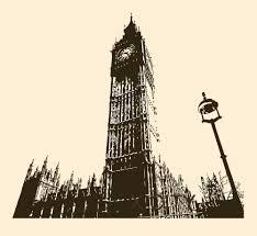 compare prices on london decal online shopping buy low price retro big ben london england landmark uk vintage wall art decal sticker die cut vinyl stencil