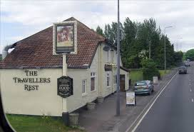 travellers rest images The travellers rest belluton duncan and gareth alderson cc by jpg