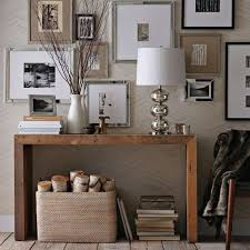 Wall Console Table No Fail Objects For Styling A Console Table Centsational Style