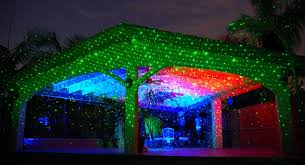 stylish decoration premier laser light projector indoor