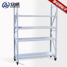 Shelves With Wheels by China Warehouse Metal Shelves China Warehouse Metal Shelves