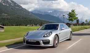 porsche life size plug in porsche the panamera has its positive attractions cars