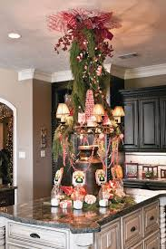 kitchen christmas tree ideas 88 best kitchen christmas decorating ideas images on pinterest