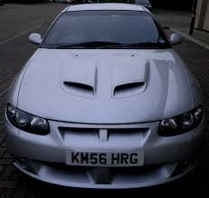 vauxhall monaro is the vauxhall monaro an m5 beater