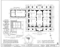 antebellum floor plans the r drish house tuscaloosa al alabama architecture