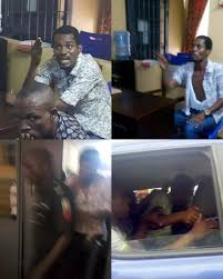 bts bureau d ude photos and iphone thief seun egbegbe arrested again for