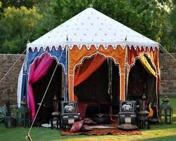 arabian tent arabian tents by indian tents i the rich colors