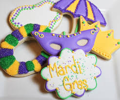 mardi gras cookie cutters baking in heels mardi gras