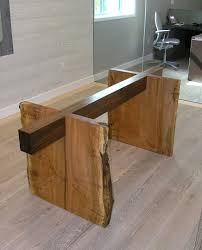 Bedroom Furniture Vancouver Bc by Mapleart Custom Wood Furniture Vancouver Bccatalpa Table