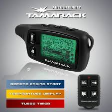 tamarack two way remote auto start t end 4 30 2016 3 15 pm