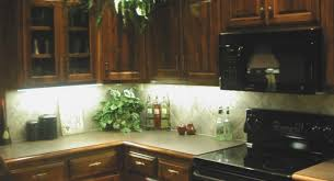 Kitchen Cabinets Lighting by Under Cabinet Lighting Ideas Kitchen Tags Under With Regard To