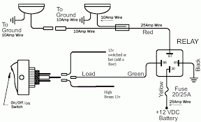 Solar Street Light Wiring Diagram - wiring diagram for led lights on wiring images free download