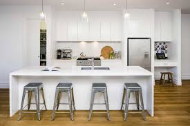 Kitchen Islands Melbourne by Armadale Kitchen Gallery Rosemount Kitchens