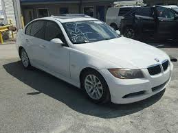 2006 white bmw 325i wbavb13586kx37602 2006 white bmw 325i on sale in ga