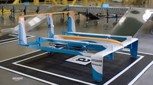 amazon prime air youtube