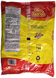 amazon com vero mango chili covered mango flavored lollipops amazon com vero mango chili covered mango flavored lollipops 40 pieces suckers and lollipops grocery gourmet food