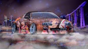 custom supra wallpaper toyota supra tuning crystal night car 2015 wallpapers el tony cars