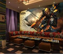 awesome game room wallpaper part 10 3d room wallpaper custom