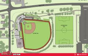 Stadium Floor Plans Jsu Athletics Jsu Reveals Renderings Of New Baseball Stadium