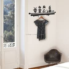perfect funky coat racks cool ideas for you 4011