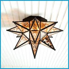 moravian star light fixture moravian star light led fold flat red star light outdoor rated