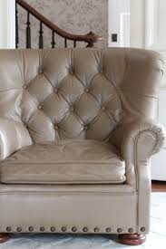 what can i use to clean a white leather sofa www energywarden net