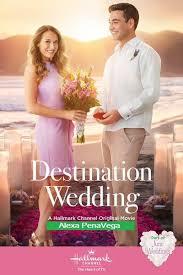 destination wedding 2017 dvd tv hallmark
