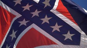 Georgia Flag Georgia And Mississippi Are Still Flying Versions Of The