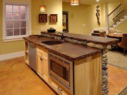 Hayneedle Kitchen Island kitchen 17 wooden kitchen carts and islands styles