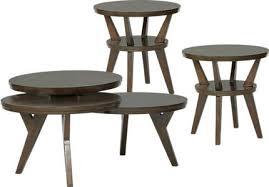 Contemporary End Tables Contemporary End Tables Sets