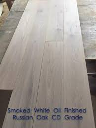 Bleached White Oak Laminate Flooring Bleached White Oak Flooring Flooring Designs