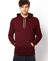 asos brand hoodie in burgundy where to buy u0026 how to wear