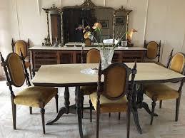 sala da pranzo in inglese sala da pranzo stile inglese anni 60 annunci caserta