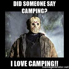 Trip Meme - meme killer cing trip woodland gear