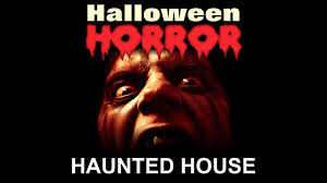haunted house halloween horror scary sounds and music