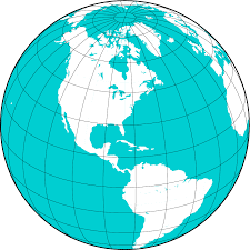 What Is A Map Projection 1 Introduction U2014 Gmt 6 0 0 R19667 Documentation