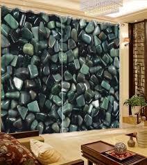 online get cheap modern print curtains aliexpress com alibaba group