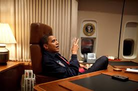 obama makes air force one wait to finish watching game 7 vanity fair
