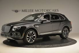 bentley price 2016 61 bentley bentayga for sale on jamesedition