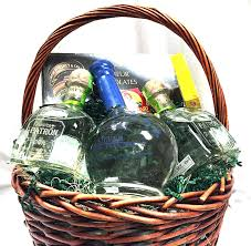 tequila gift basket fortaliza tequila gift basket