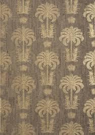 palm springs cork design tree pattern beach trees wallpaper