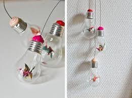 cool and easy light bulb crafts diycraftsguru