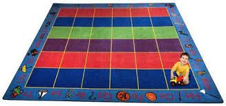 Kid Rug School Rugs Kidcarpet