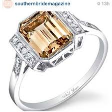 neil emerald cut engagement rings 57 best neil images on neil jewelry