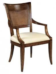 Upright Armchairs Cane Back Arm Chair Foter