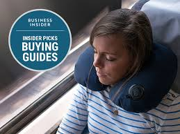 the best travel pillows you can buy business insider