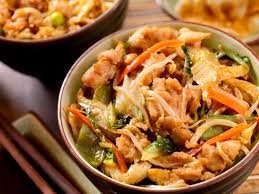 Chinese Main Dish Recipe - chinese main dish recipes
