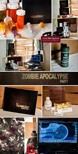 87 best zombie party images on pinterest zombie party halloween