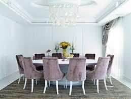 Velvet Dining Room Chairs Magnificent Velvet Dining Chair With Velvet Dining Chairs In 20